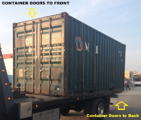 Container Depot Express Steel Storage Containers Steel